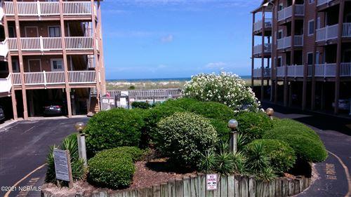 Photo of 1101 Lake Park Boulevard S #C1, Carolina Beach, NC 28428 (MLS # 100275717)