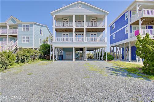 Photo of 986 Ocean Boulevard W, Holden Beach, NC 28462 (MLS # 100285717)