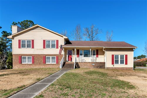 Photo of 2600 Northwoods Drive, Jacksonville, NC 28540 (MLS # 100198718)