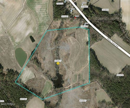 Photo of 5868-B Race Track Road, Castalia, NC 27816 (MLS # 100211718)