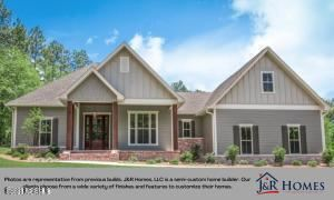 Tiny photo for 224 Gus Horne Road, Holly Ridge, NC 28445 (MLS # 100255718)