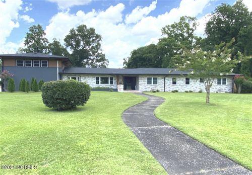 Photo of 200 Woodland Drive, Jacksonville, NC 28540 (MLS # 100268718)