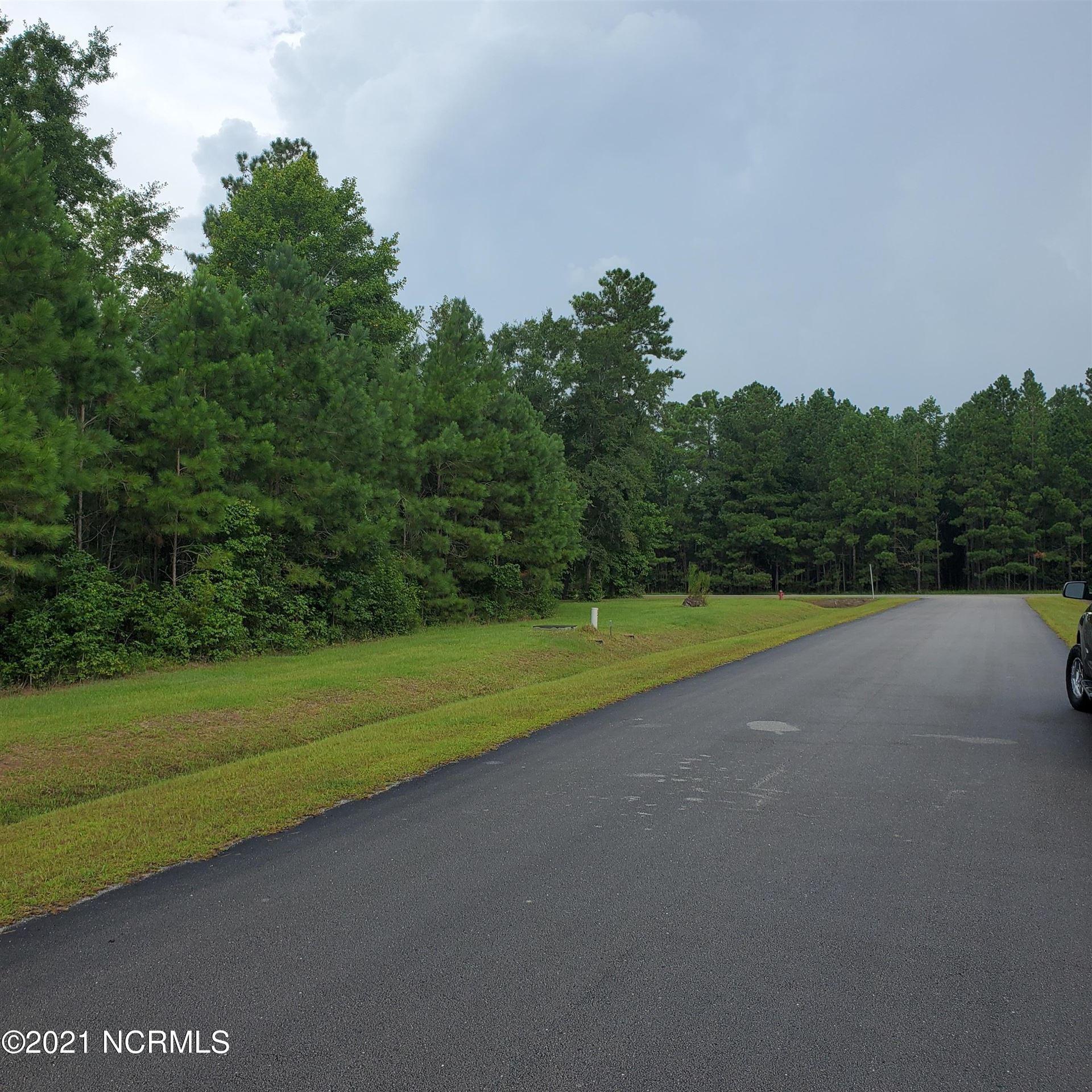 Photo of 224 River Run Road, Oriental, NC 28571 (MLS # 100287718)