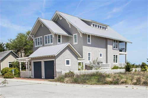 Photo of 8 Leeward Court, Bald Head Island, NC 28461 (MLS # 100028719)
