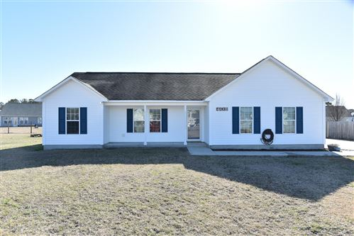 Photo of 408 Dylan Court, Beulaville, NC 28518 (MLS # 100199719)