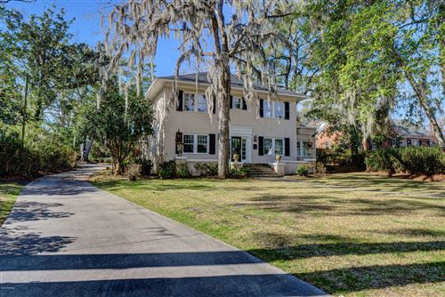 Photo of 214 Forest Hills Drive, Wilmington, NC 28403 (MLS # 100201719)