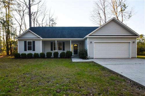 Photo of 111 Blossom Ferry Road, Castle Hayne, NC 28429 (MLS # 100208719)