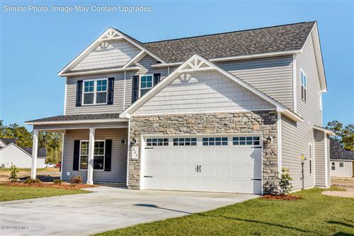 Photo of 212 Gladstone Drive, Jacksonville, NC 28540 (MLS # 100219719)