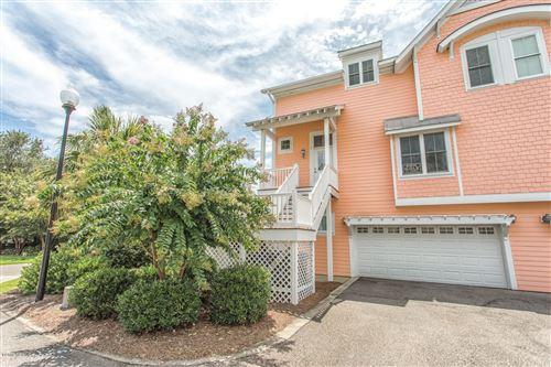 Photo of 518 Spencer Farlow Drive #1, Carolina Beach, NC 28428 (MLS # 100222719)