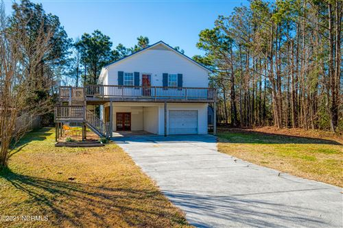 Photo of 466 Chadwick Acres Road, Sneads Ferry, NC 28460 (MLS # 100237719)