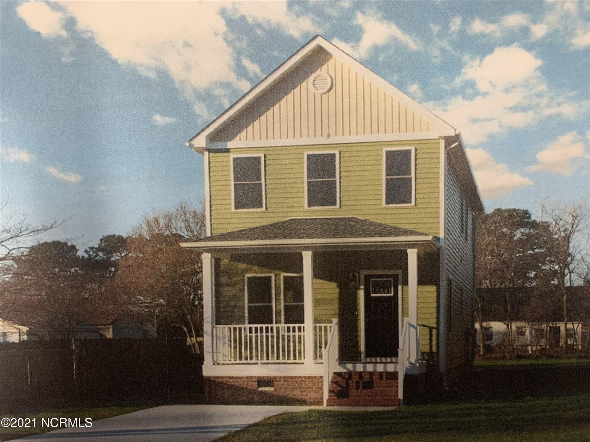 Photo of 271 Ford Street, Jacksonville, NC 28540 (MLS # 100262719)