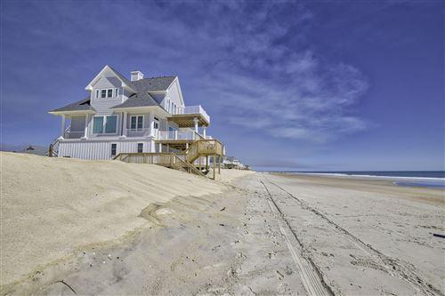 Photo of 4192-4194 Island Drive, North Topsail Beach, NC 28460 (MLS # 100208720)