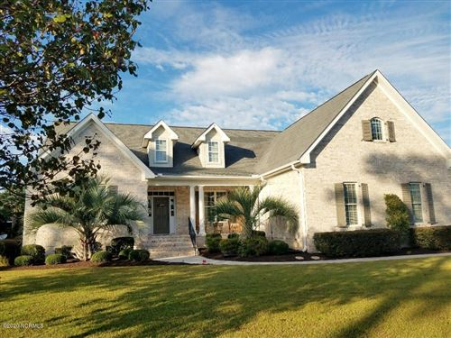 Photo of 2508 St James Drive SE, Southport, NC 28461 (MLS # 100242720)