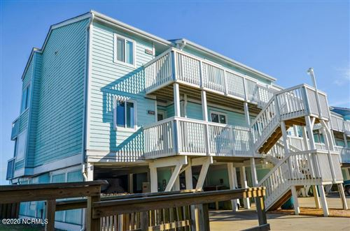Photo of 1100 Fort Fisher Boulevard S #1701, Kure Beach, NC 28449 (MLS # 100248720)