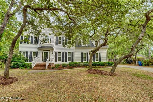 Photo of 1412 Bexley Drive, Wilmington, NC 28412 (MLS # 100269720)
