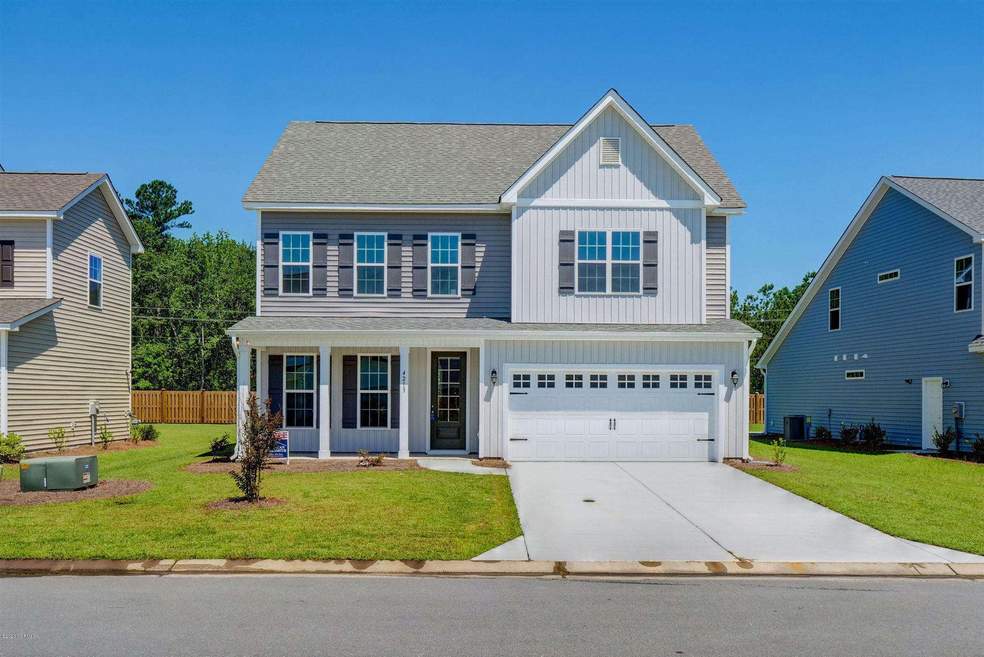 3709 Stormy Gale Place, Castle Hayne, NC 28429 - MLS#: 100227721