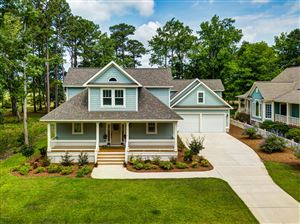 Photo of 9312 S River Terrace SW, Calabash, NC 28467 (MLS # 100167722)