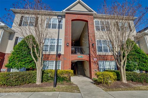 Photo of 2801 Bloomfield Lane #305, Wilmington, NC 28412 (MLS # 100253722)