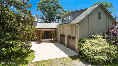 Photo of 134 Point Drive, Wilmington, NC 28411 (MLS # 100272722)