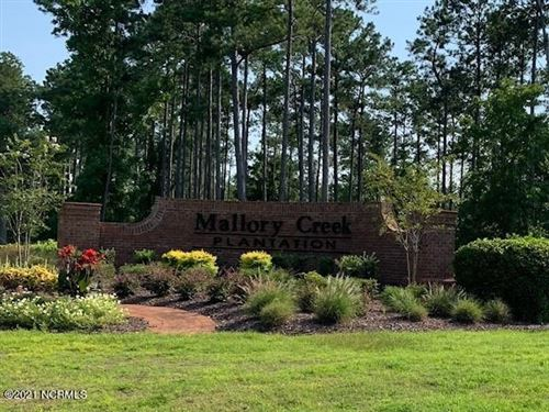 Tiny photo for 114 Bowden Court, Winnabow, NC 28479 (MLS # 100283722)