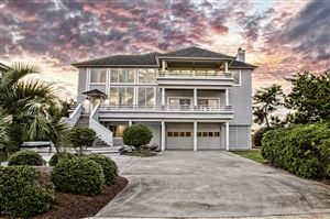 Photo of 11 Beach Bay Lane E, Wilmington, NC 28411 (MLS # 100182723)
