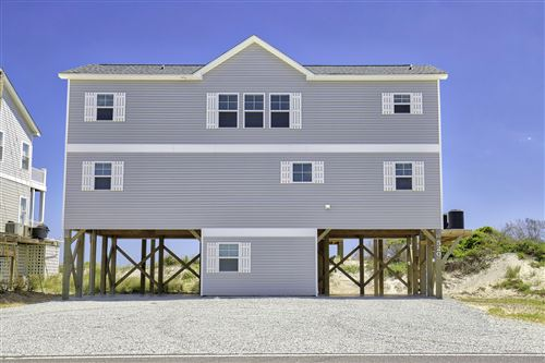 Photo of 520 New River Inlet Road, North Topsail Beach, NC 28460 (MLS # 100215723)