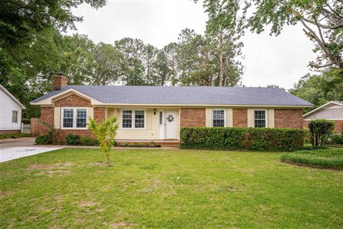 Photo of 4448 Robin Dale Court, Wilmington, NC 28405 (MLS # 100219723)