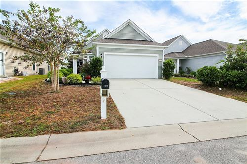 Photo of 5078 Ballast Road, Southport, NC 28461 (MLS # 100242723)