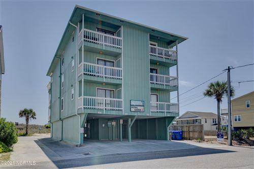 Photo of 1302 Carolina Beach Avenue N #Unit 1a, Carolina Beach, NC 28428 (MLS # 100266723)