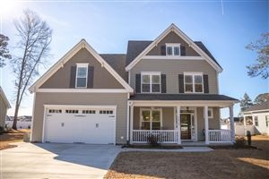 Photo of 3812 Colony Woods Drive, Greenville, NC 27834 (MLS # 100150724)
