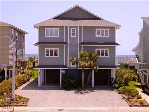 Photo of 116 E First Street, Ocean Isle Beach, NC 28469 (MLS # 100237724)