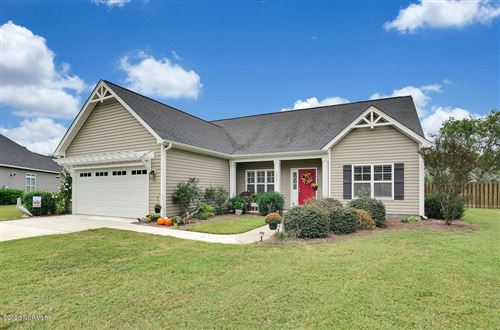 Photo of 5023 Summerswell Lane, Southport, NC 28461 (MLS # 100238724)