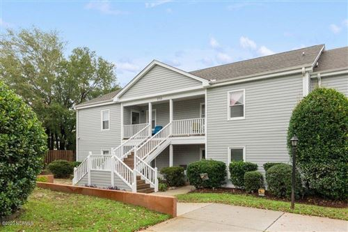 Photo of 2718 S 17th Street #C, Wilmington, NC 28412 (MLS # 100245724)