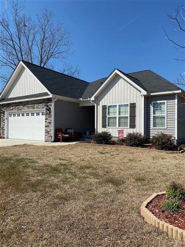 Photo of 106 Trellis Lane, Vanceboro, NC 28586 (MLS # 100258724)