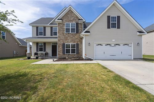 Photo of 333 Sonoma Road, Jacksonville, NC 28546 (MLS # 100269724)