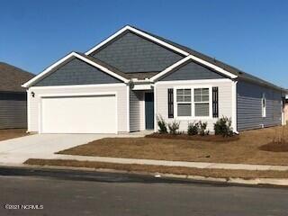Photo of 640 Avington Lane NE #Lot 1033, Leland, NC 28451 (MLS # 100284724)