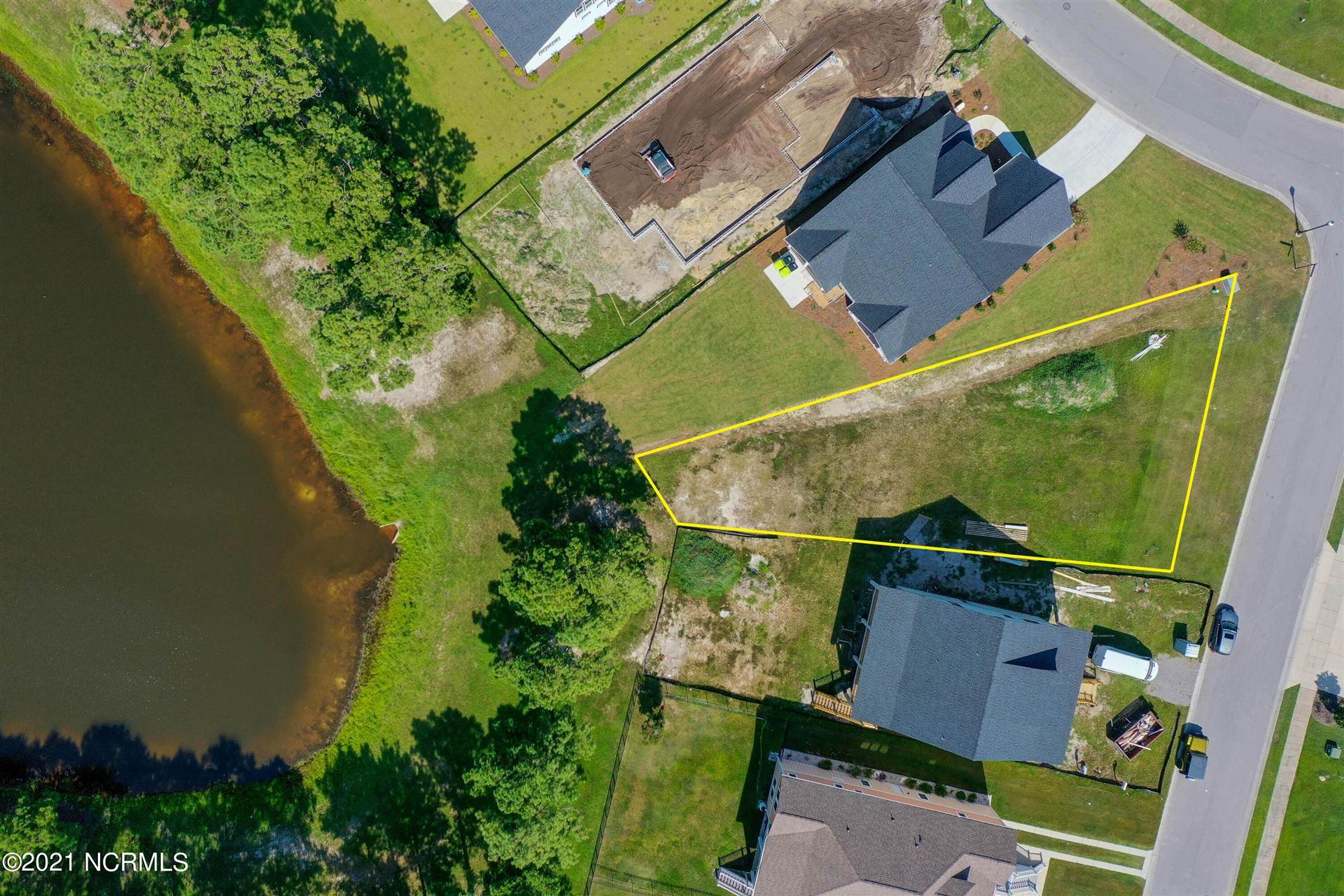 Photo of 713 Lake Catherine Drive, Holly Ridge, NC 28445 (MLS # 100289724)