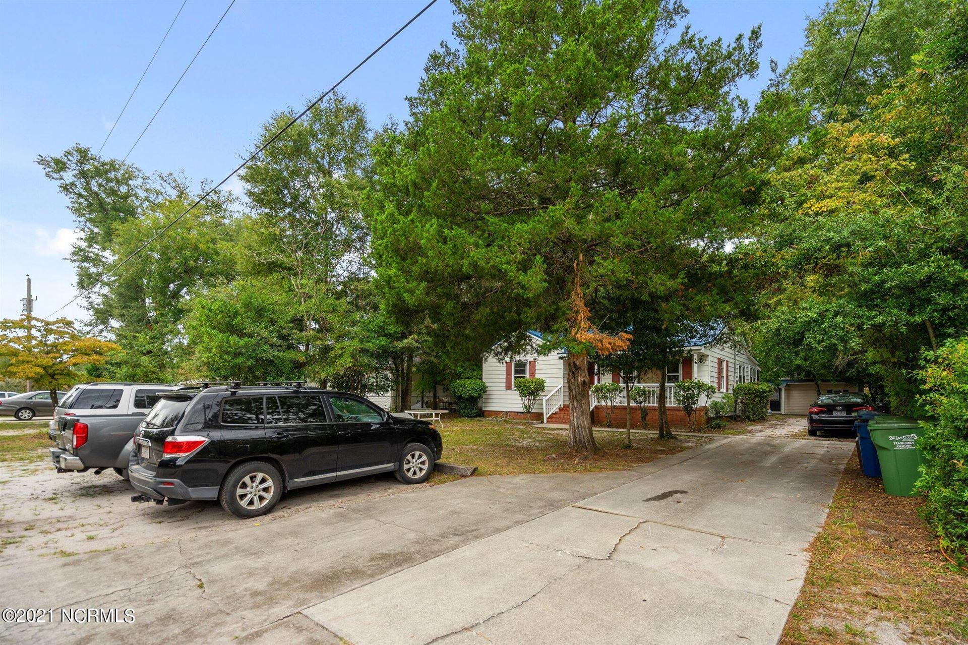 Photo of 231 Oakcrest Drive, Wilmington, NC 28403 (MLS # 100291724)