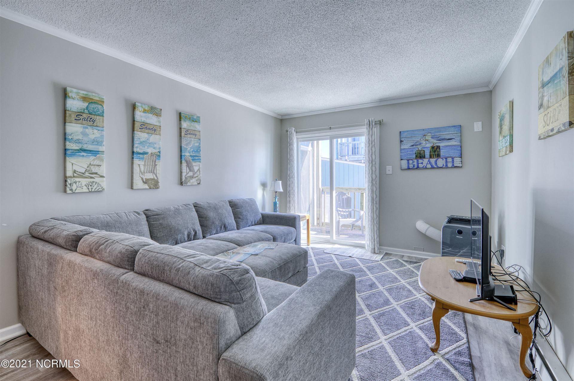 Photo of 2240 New River Inlet Road #121, North Topsail Beach, NC 28460 (MLS # 100295724)