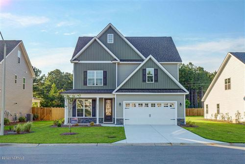 Photo of 3705 Stormy Gale Place, Castle Hayne, NC 28429 (MLS # 100227725)