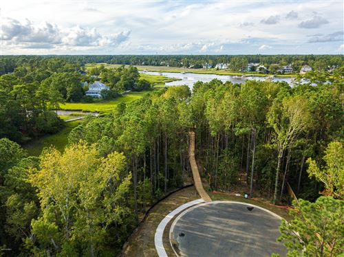 Tiny photo for 3911 E Runnel Court, Wilmington, NC 28409 (MLS # 100233725)