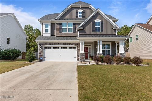 Photo of 365 Belvedere Drive, Holly Ridge, NC 28445 (MLS # 100242725)