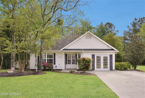 Photo of 3320 Brucemont Drive, Wilmington, NC 28405 (MLS # 100265725)