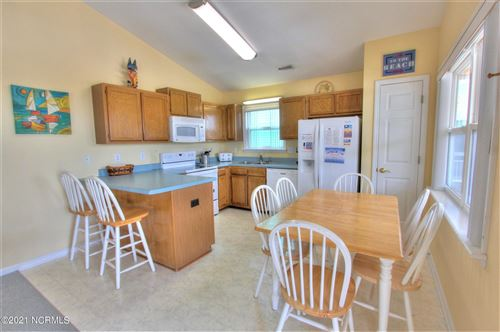 Tiny photo for 155 Topsail Road, North Topsail Beach, NC 28460 (MLS # 100273725)