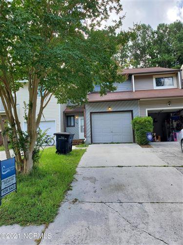 Photo of 116 Brenda Drive, Jacksonville, NC 28546 (MLS # 100278725)