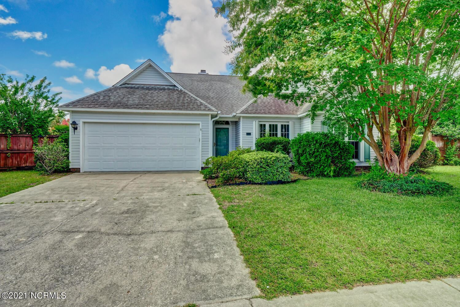 Photo for 3602 New Colony Drive, Wilmington, NC 28412 (MLS # 100277725)