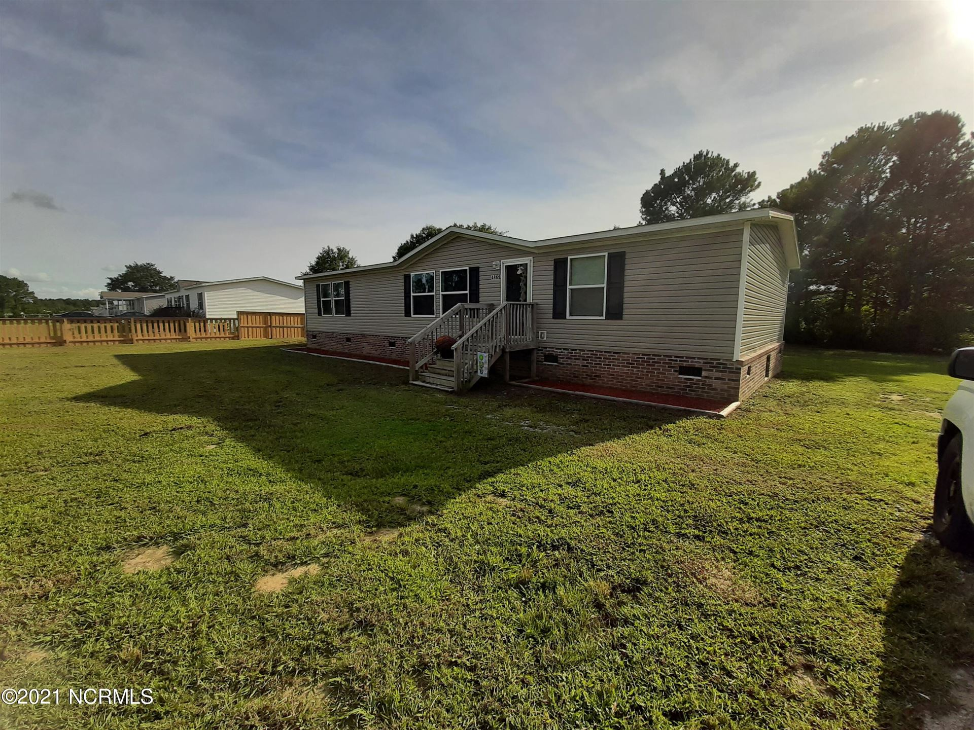 Photo of 4869 Blueberry Road, Currie, NC 28435 (MLS # 100290725)
