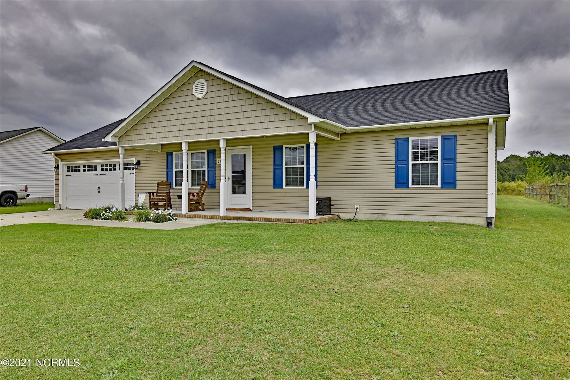 Photo of 217 Wingspread Lane, Beulaville, NC 28518 (MLS # 100294725)