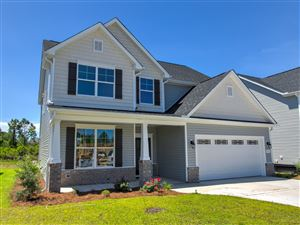 Photo of 5017 W Chandler Heights Drive, Leland, NC 28451 (MLS # 100135726)