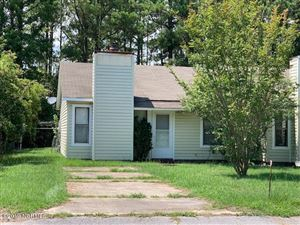Photo of 1041 Spring Villa Drive, Jacksonville, NC 28540 (MLS # 100175726)